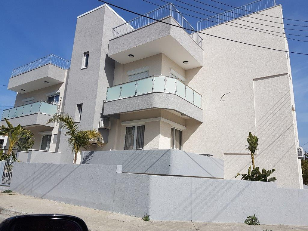 CONSTRUCTION HOUSE V.P LIMASSOL